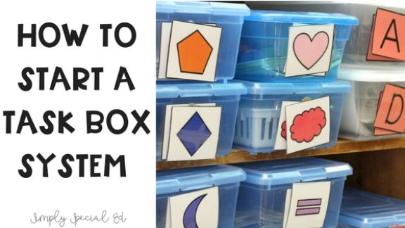 how to start a workbox system