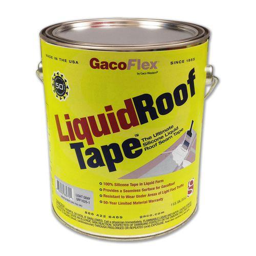 Gaco Liquid Roof Tape - GALLON