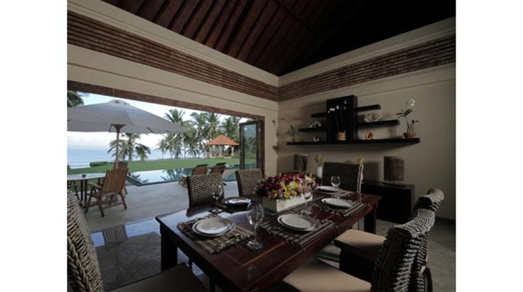 beachfront Villa, Pantai Balian, Bali