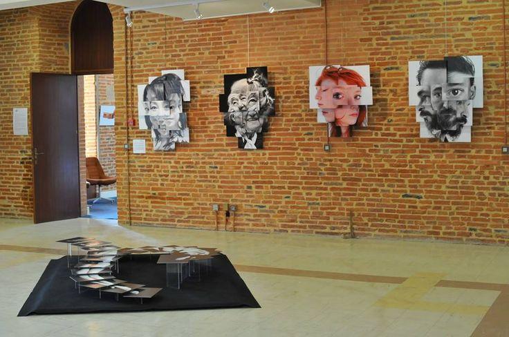 Photosculptures - Brno Del Zou - Keo - Moulins albigeois - Albi