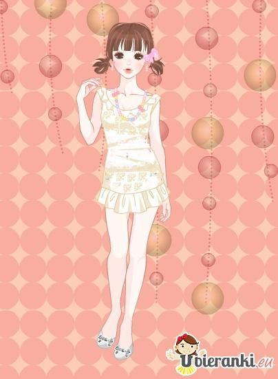 Karolina - Modna na co dzień! http://www.ubieranki.eu/ubieranki/1296/modna-dziewczyna-na-codzien.html