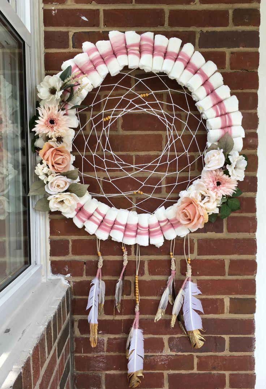 Best 25 Baby Shower Wreaths Ideas On Pinterest Baby