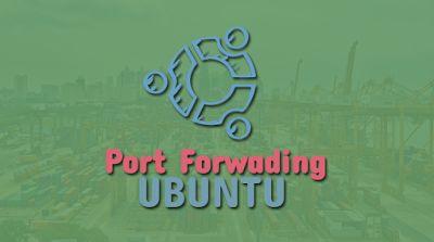 Redirect Port UBUNTU Dengan rc.local