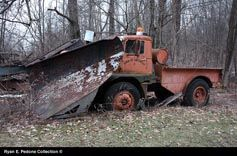 Ryan E. Pedone Truck Pictures - Snow Plows Page 16