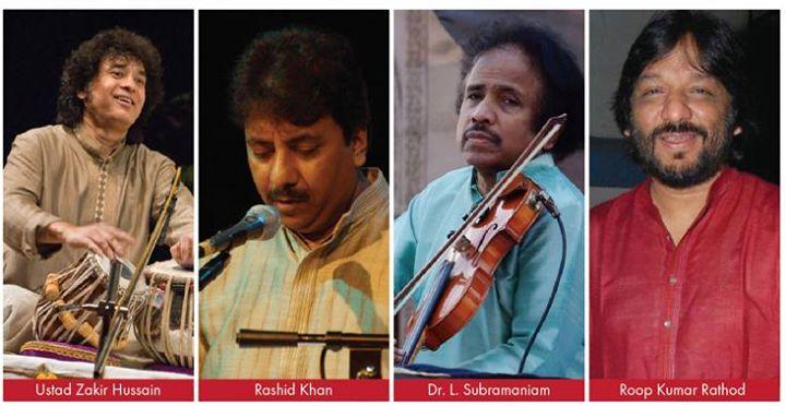 Upvan Arts Festival Thane near Mumbai - First Ever Arts festival on 10, 11, 12 Jan 2014, Performing Arts Live Performance Thane, Mumbai