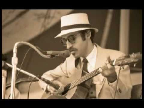 Leon Redbone with Hank Williams Jr. #leonredbone