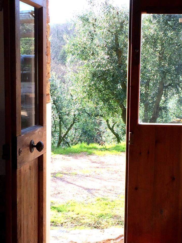 Boun Giorno Tuscany!