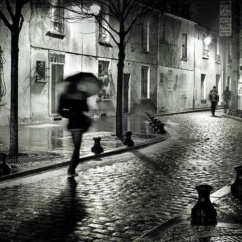 ....Paris8230Et Maintenance, Black White Gray, Nice Rain, Art Photography, Rain Reflections, Buy Umbrellas, Parisians Perfect, Night Walks, Rainy Mood