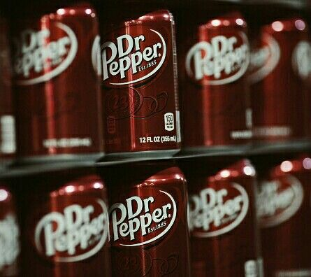 (Open-Henry) Henry typed in the pin for his hidden fridge in his personal garage and grabbed a Dr. Pepper out of it. He didn't sleep last night and needed caffeine ASAP. He opened the can and took a satisfying sip as he turned at the sound of footsteps, spotting (y/c) at the door.