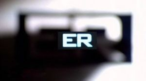 ER is an American medical drama television series created by novelist Michael Crichton that aired on NBC from September 19, 1994 to April 2, 2009. It was produced by Constant c Productions and Amblin Entertainment, in association with Warner Bros. Televis