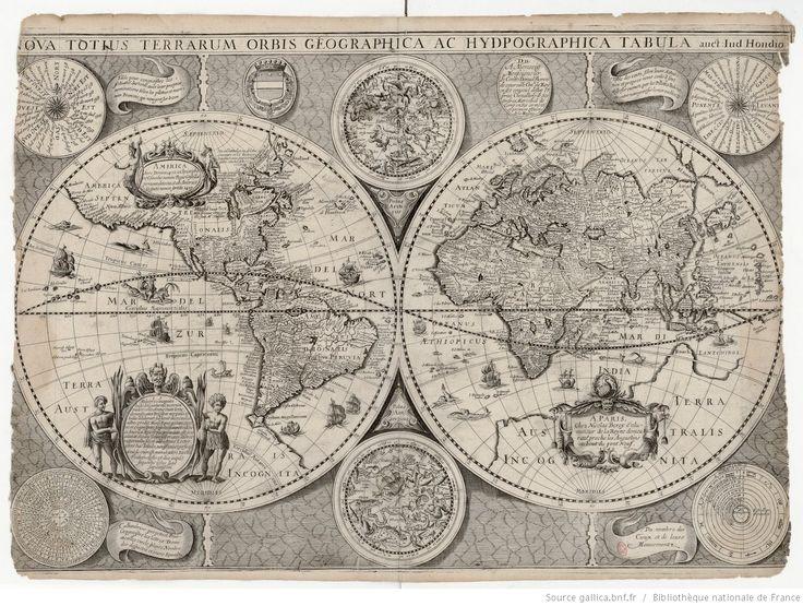 [Atlas composite / cartes des provinces de France]