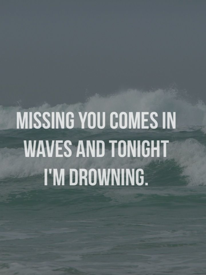 I Miss You Quote. I Miss You QuotesLove ...