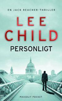"""Författare: Lee Child """"Frankrikes president har blivit utsatt för ett mordförsök. Någon har skjutit skarpt och avståndet mellan skytten och målet är häpnadsväckande stort. Det finns bara en man som kan skjuta från den distansen – och Jack Reacher är..."""