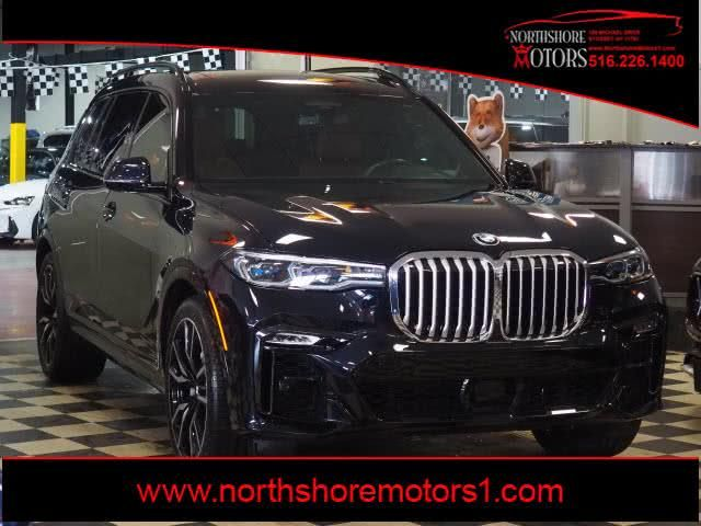 used 2019 bmw x7 in syosset new york northshore motors syosset new york in 2020 cars for sale used cars bmw x7 pinterest