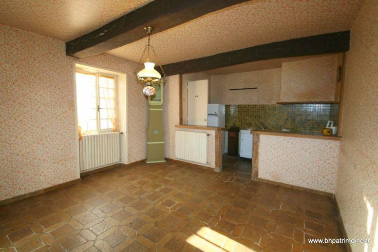 Vente Maison 6 Pieces De 140 M2 71120 Charolles (60)