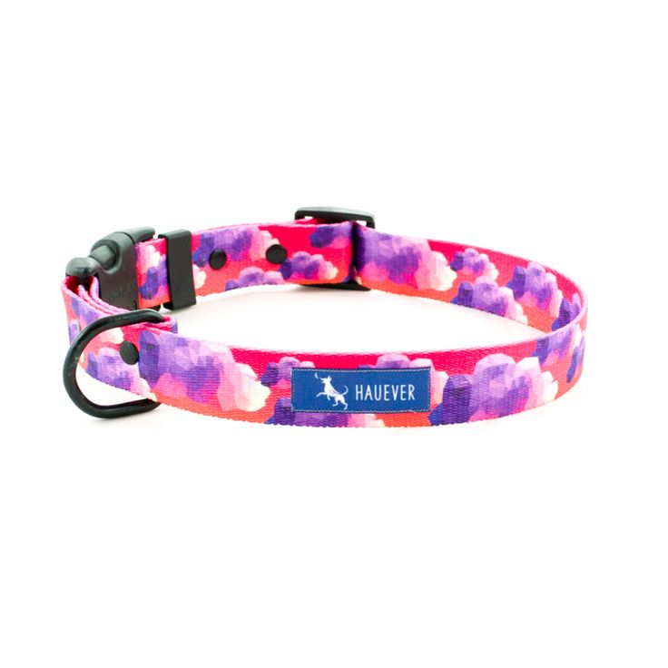HANDMADE COLLARS AND LEASHES FROM HAUEVER. BEAUTIFUL ACCESSORIES FOR DOGS AND DOG LOVERS.