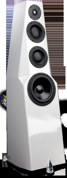 Totem Acoustic - High-Fidelity - Columns - Wind- my personal speakers :)