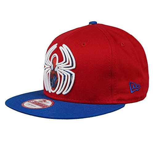 New Era Sub Action2 Spiderman 9Fifty Snapback hat (S/M) N... https://www.amazon.com/dp/B01DAWRUGG/ref=cm_sw_r_pi_awdb_x_.QPjybJDE2DMM