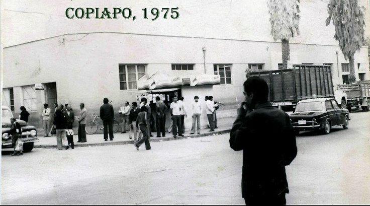 mercado Copiapo