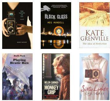 Top 10 Books by Australian Women Writers Part 1