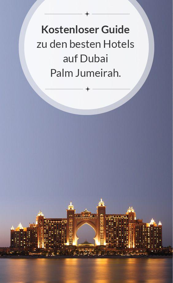 Kostenloser Guide zu den besten Hotels auf Dubai Palm Jumeirah. Hier wohnen Sie wie ein König: http://dubai-exklusiv-hotels.de/dubai-palm-hotels/  #Dubai #Palmeninsel #Palm Jumeirah #Luxushotels #kostenlos #Luxusurlaub