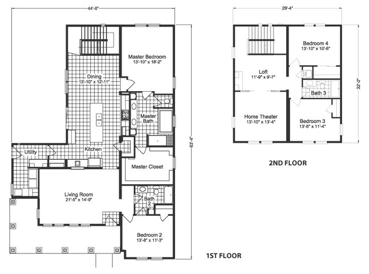 Southfork Ranch Floor Plan 28 Images Click To Image