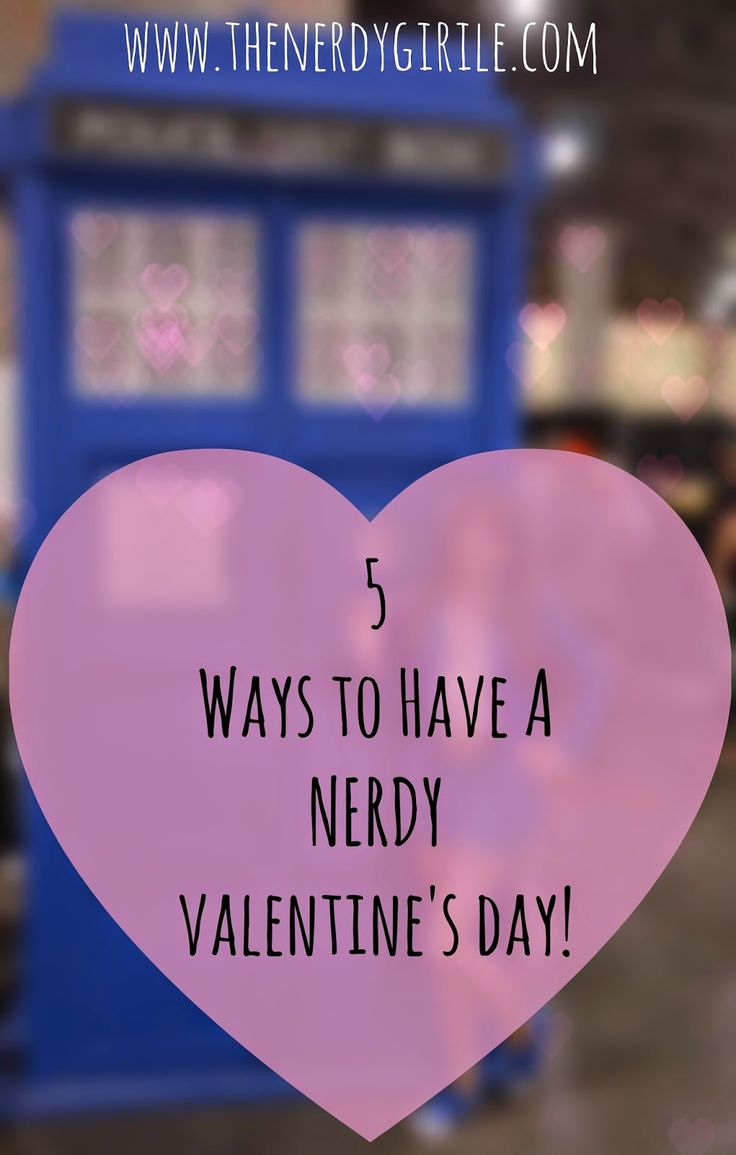 270 best My Nerdy Valentine | Sweet Cards + Gift Ideas images on ...