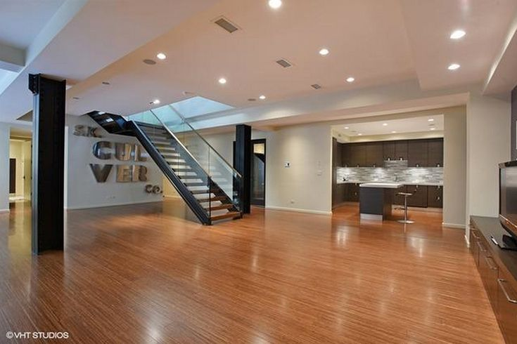 Historic Chicago Home for Sale Basement