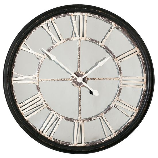 The Echo Wall Clock from Urban Barn is a unique home décor item. Urban Barn carries a variety of New Accents and other  New furnishings.