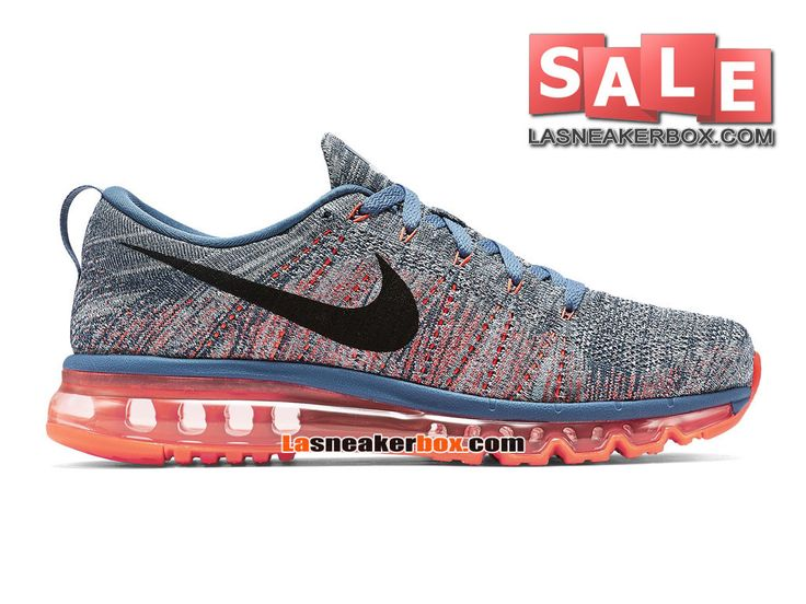 Nike Flyknit Air Max - Chaussure de Running Nike Pas Cher Pour Homme -  620469-