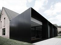 House Ds - Destelbergen, Belgium - 2011 - Graux & Baeyens architecten