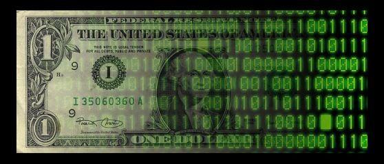 PayPal destroys Google Wallet, MasterCard, Square, and VISA in digital walletstudy