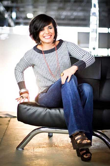 25 Short Bob Haircuts for 2014