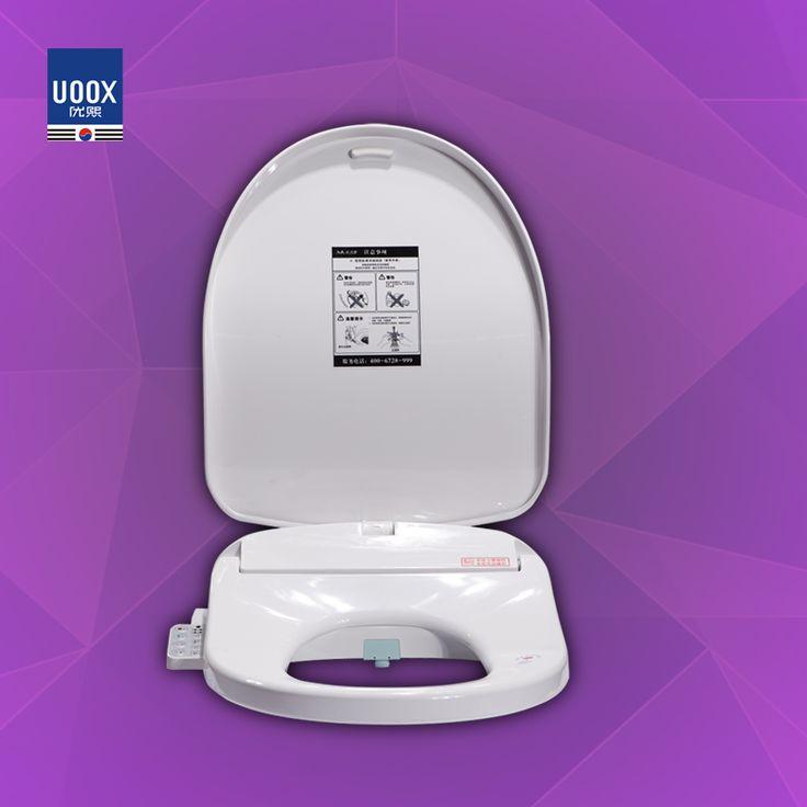 Купить товарИнтеллектуальная крышка туалет шприц биде умный горшок bargeboard туалет электронный туалет в категории Сиденья для унитазовна AliExpress.   ДЕТАЛИ ПРОДУКТА