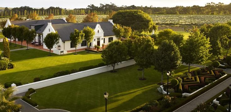 Voyager Estate  Margaret River   Winery :)