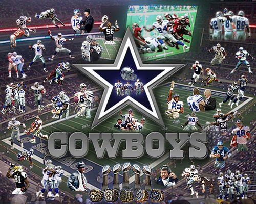 Dallas Cowboys - Dallas Cowboys Photo (22923917) - Fanpop