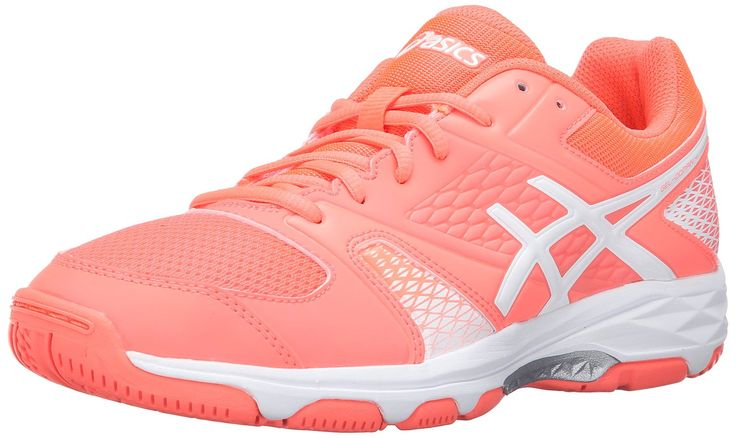 ASICS Women's Gel-Domain 4 Volleyball Shoe *** Read more reviews of the product by visiting the link on the image.