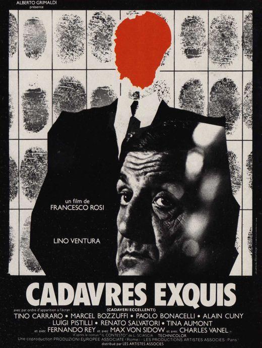 Le cinéaste italien Francesco Rosi est décédé.
