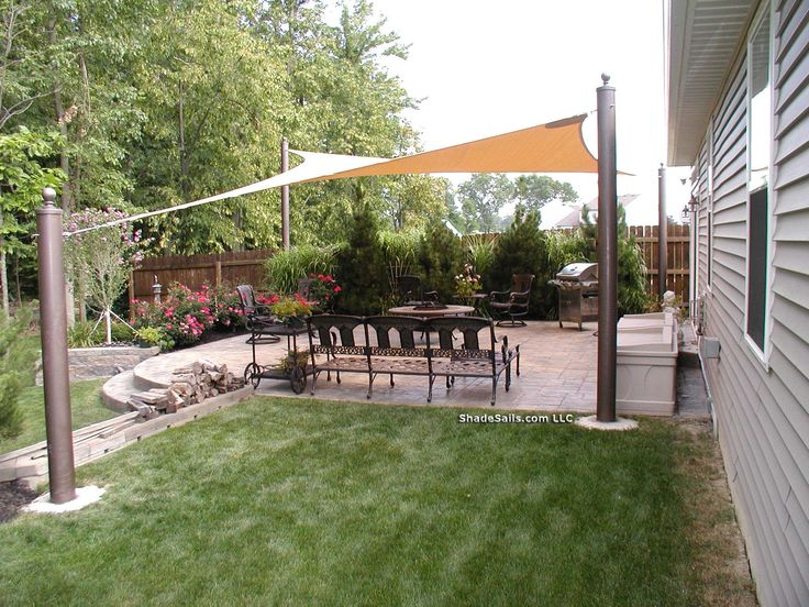 Misc Residential | Shade Sails LLC