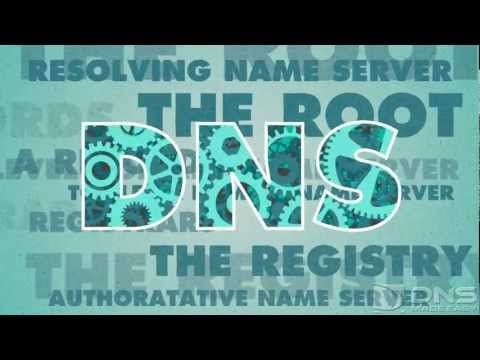 What Is Domain Name System And How Does It Work? [Video Infographic]