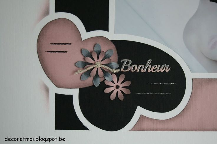 Fleur perfo