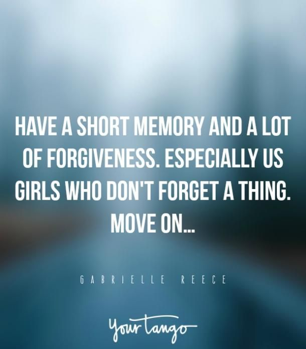 Forgive Forget Move On Quotes: 1000+ Images About Love Advice On Pinterest