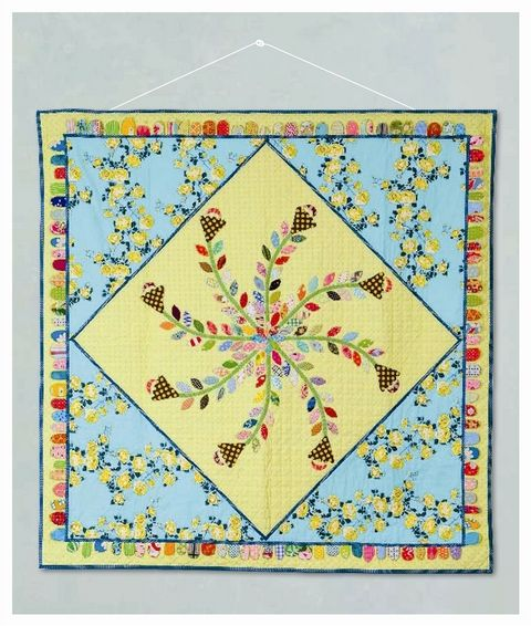 Sarah Fielke: Quilting-From-Little-Things-Book-Promo-Images_Page_30