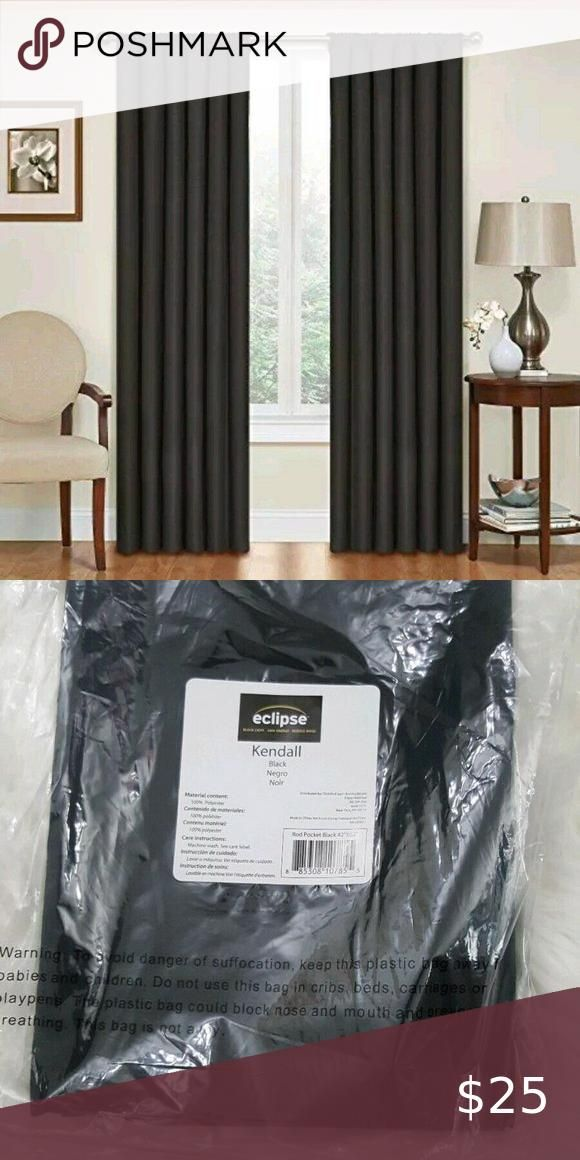 63 Inch Curtains In 2020 With Images Thermal Curtains Window