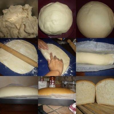 Pane al pane....Vino al vino: Pancarrè morbidissimo....anche dopo una settimana!