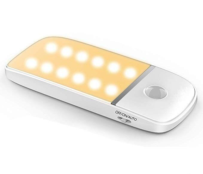 The Motion Sensor Light Is Located In A Dark Place It Automatically Motion Sensor Lights Light Sensor Sensor Night Lights