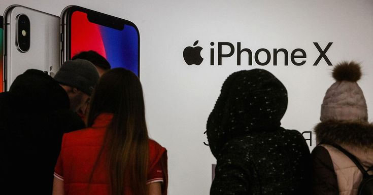 #APPLE gets #second downgrade in week amid fears #iPhone demand softening...