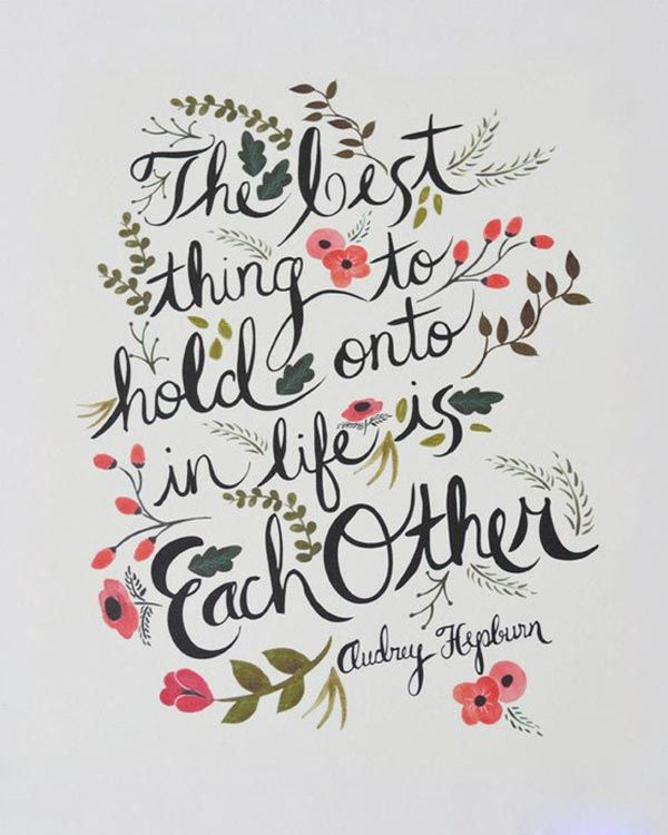 Best 25 Typography Quotes Ideas On Pinterest