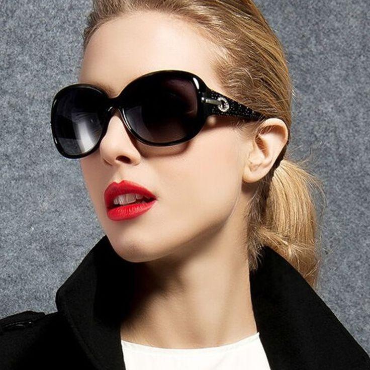ヴィンテージ女性サングラス用女性高級ブランドデザイナー蝶柄点太陽メガネ女性lunettesデ·ソレイユフェム