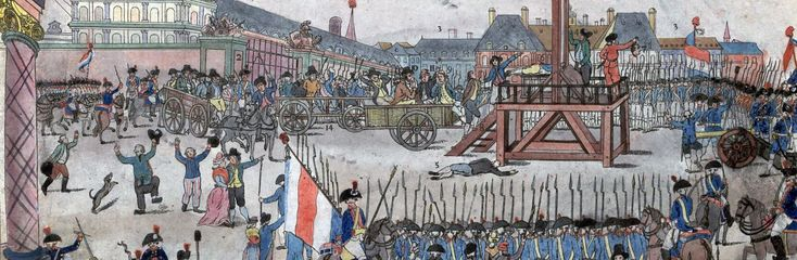 000 French Revolution Facts & Summary